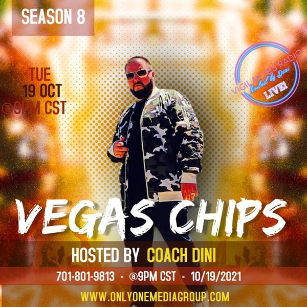 The Vegas Chips Interview. Image