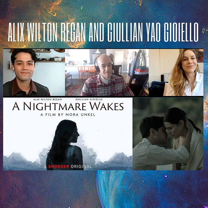 Episode image for A Nightmare Wakes