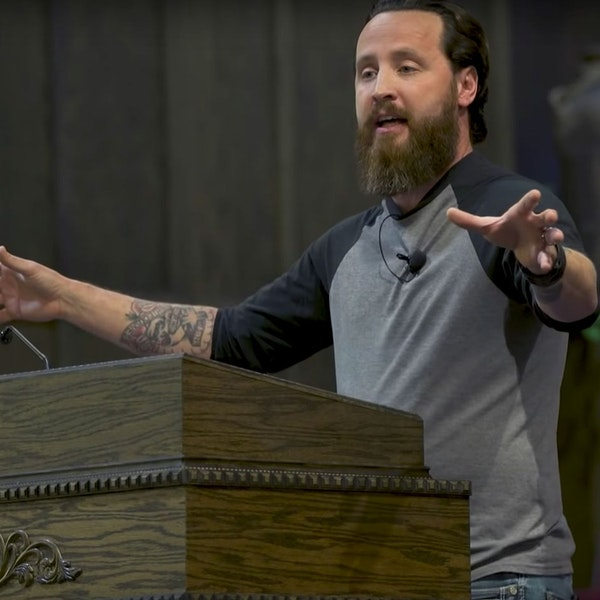 Jeff Durbin and Vulgarity in the Pulpit Image