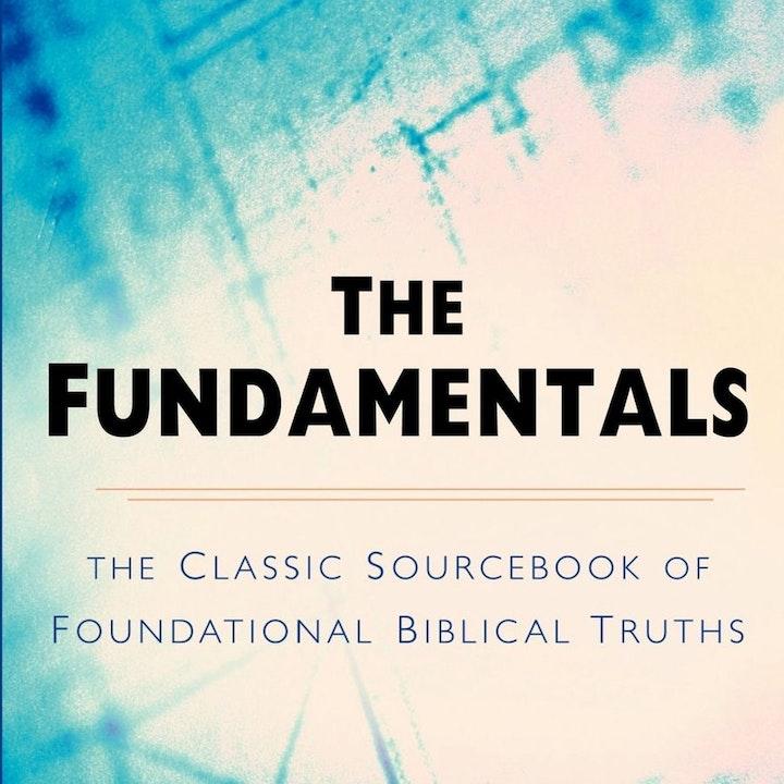 The Fundamentals Book Giveaway