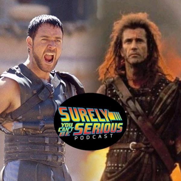 Braveheart vs Gladiator [pt. 2] Image