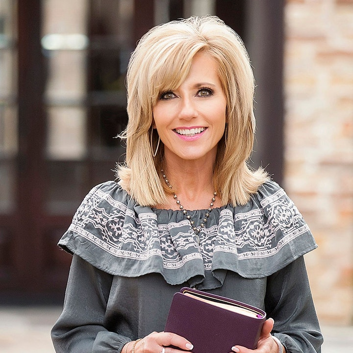 Beth Moore and Cruelty