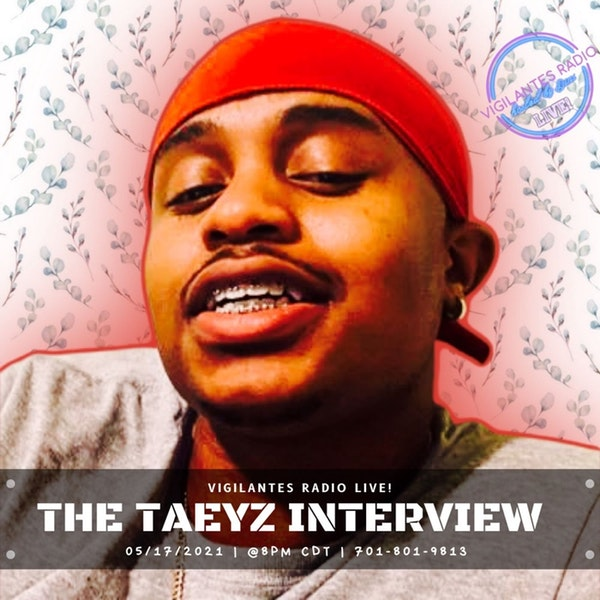 The Taeyz Interview. Image