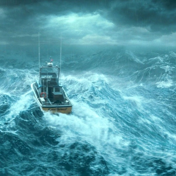 Christianity is Facing a Devastating Perfect Storm Image