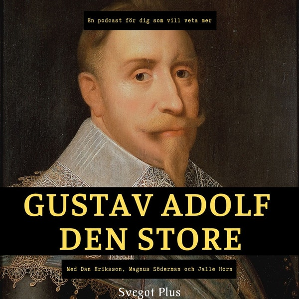 Om Gustav Adolf den store