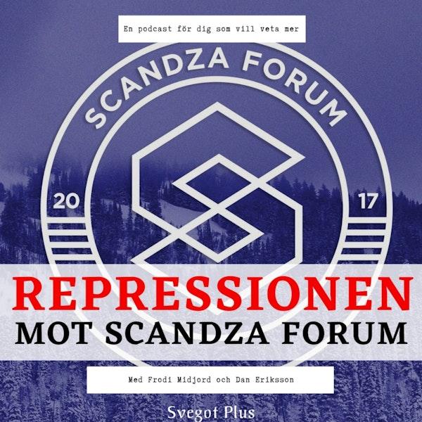Om repressionen mot Scandza Forum