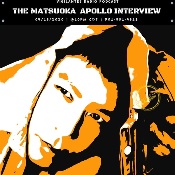 The Matsuoka Apollo Interview. Image