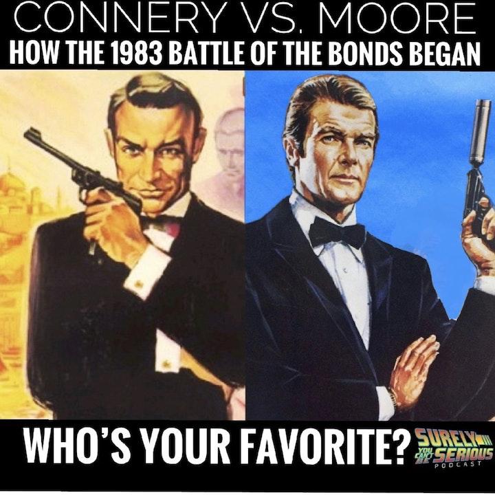 Battle of the Bonds