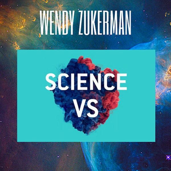 Wendy Zukerman Image