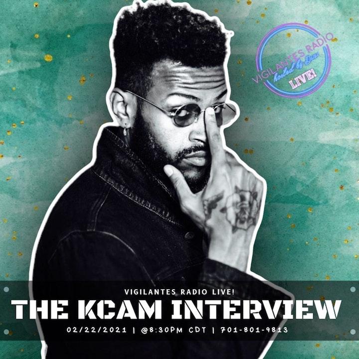The KCAM Interview.