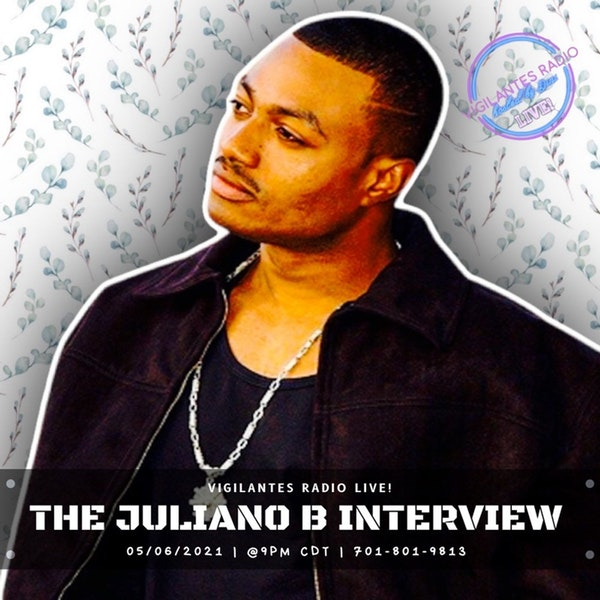 The Juliano B Interview. Image