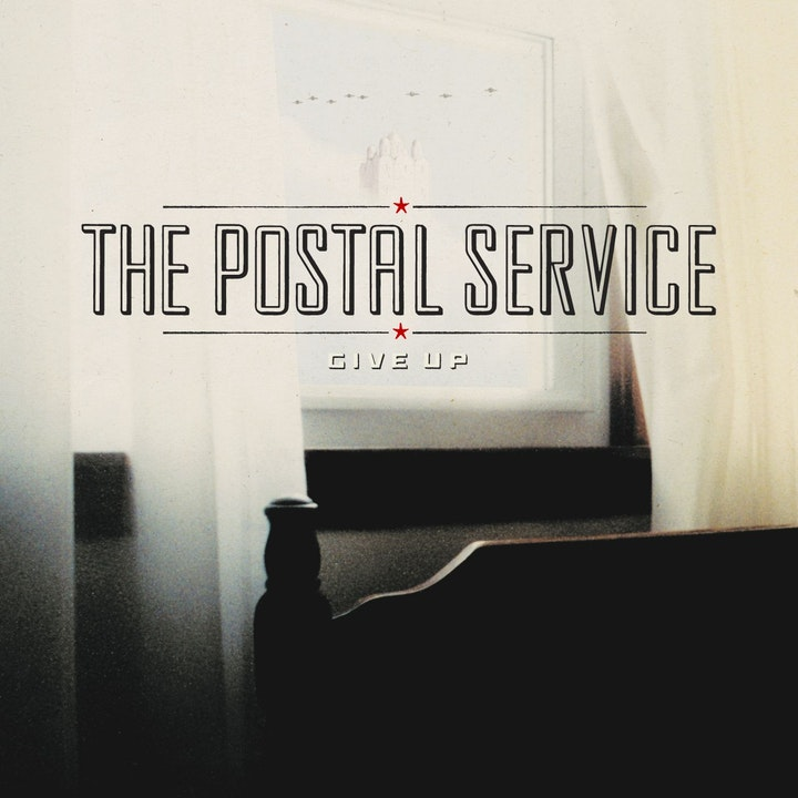 """Matt Picks """"Give Up"""" by The Postal Service with Guest Host Tim Henton"""