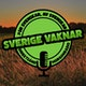 Sverige vaknar Album Art