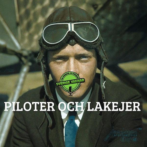 371. Piloter och lakejer