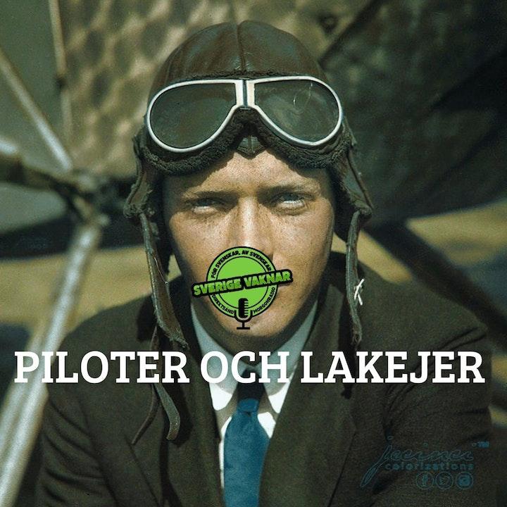Episode image for 371. Piloter och lakejer
