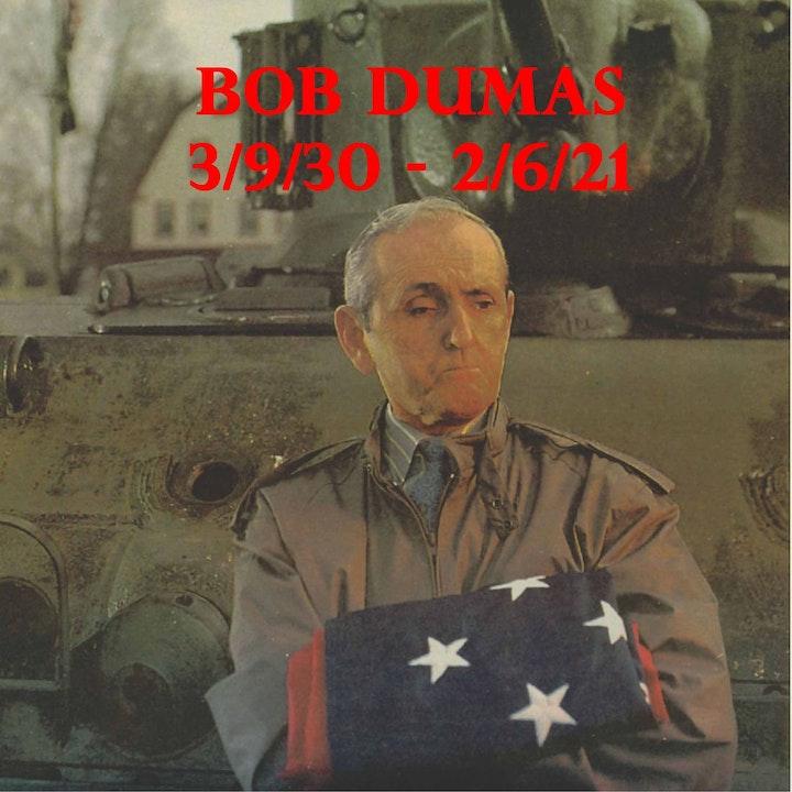 Stories of Sacrifice American POWMIAs - In Memory of Bob Dumas EP 26