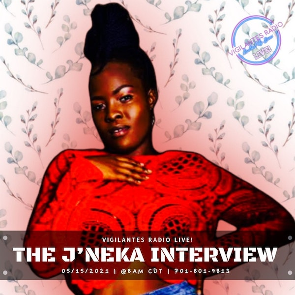The J'Neka Interview. Image