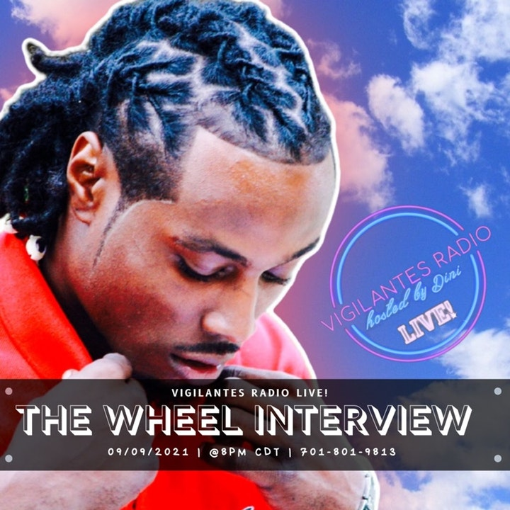 The Wheel Interview.