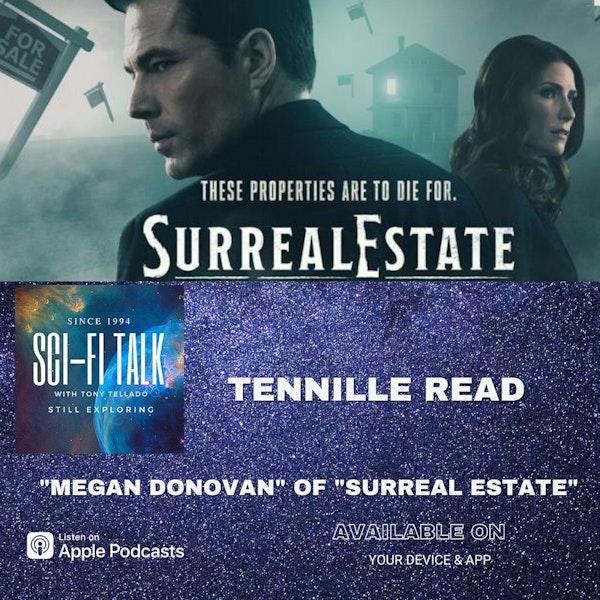 Tennille Read Of Sureal Estate Image