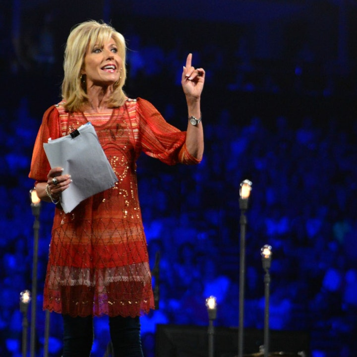 Beth Moore Trumpism and Christian Nationalism