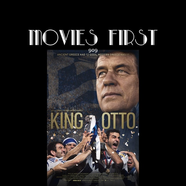King Otto (Documentary, Sport) (the @MoviesFirst review) Image