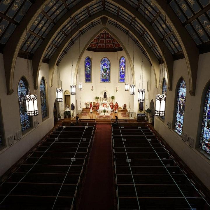 Sitting on Billions Catholic Church Recieved Taxpayer Aid