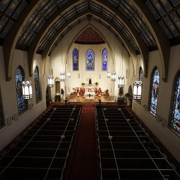 Sitting on Billions Catholic Church Recieved Taxpayer Aid Image