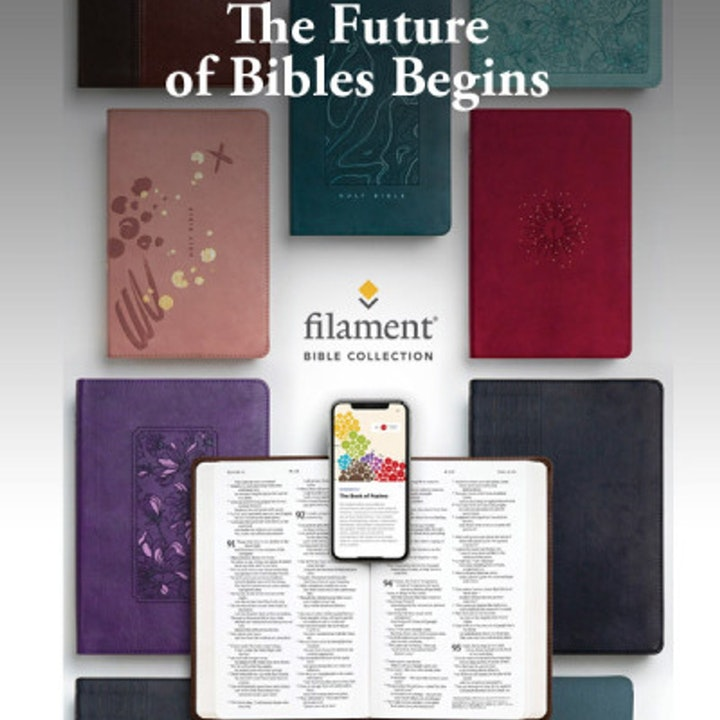 The Future of Bibles