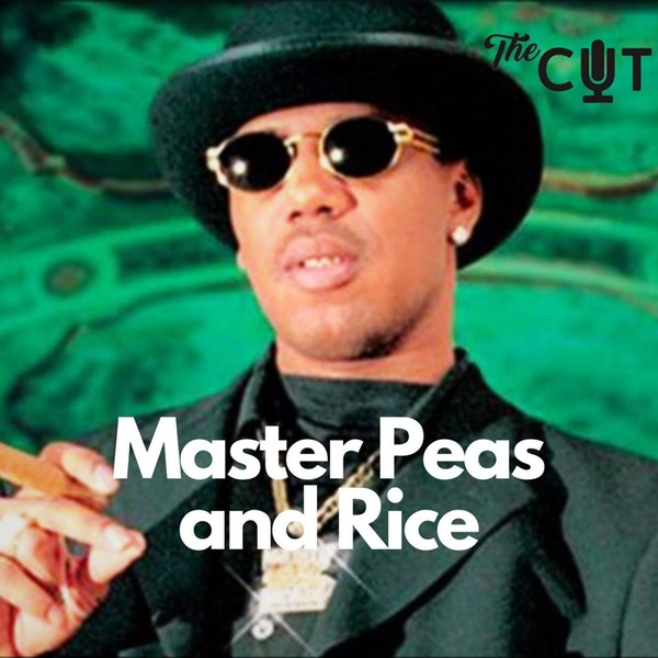 77: Master Peas and Rice