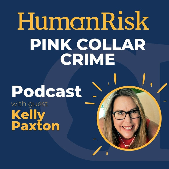 Kelly Paxton on Pink Collar Crime