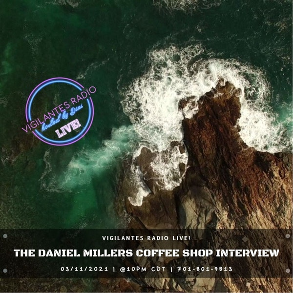 The Daniel Millers Coffee Shop Interview. Image