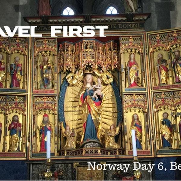51: Norway Day 6 - Bergen
