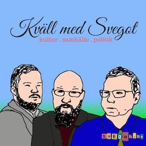 Kväll med Svegot