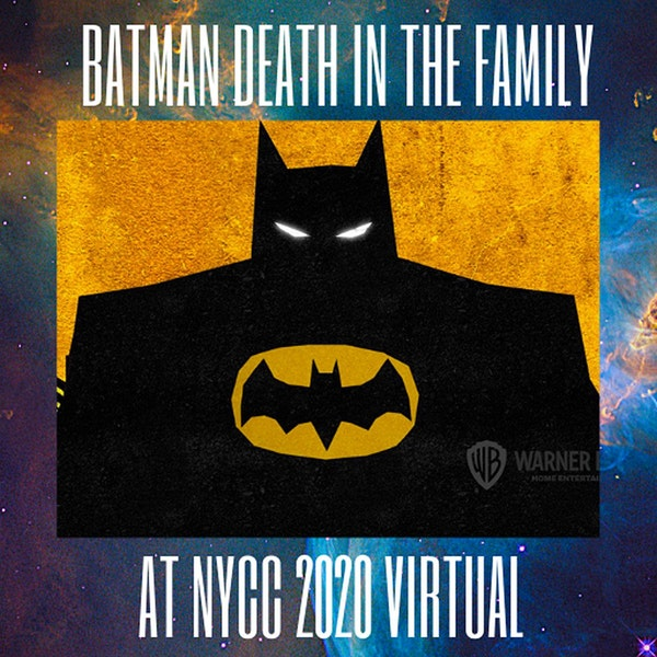 Batman Death In The Family Image