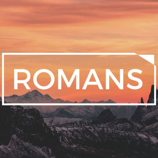 4 Questions in Romans 3 Pt 1 Image