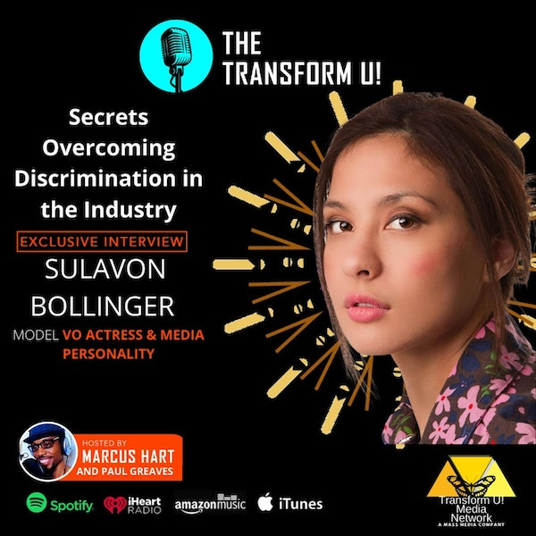 Petite Model and Actress Sulavon Bollinger | Secrets to Overcoming Discrimination