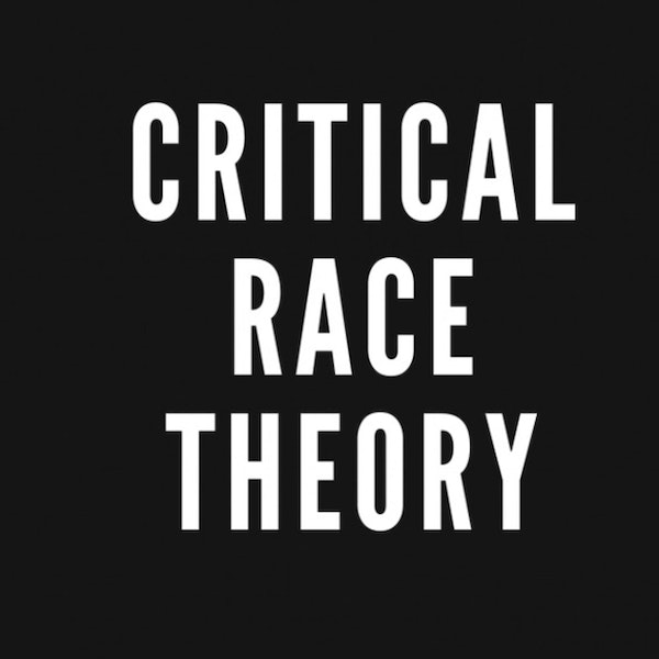 Critical Race Theory and the Church Image