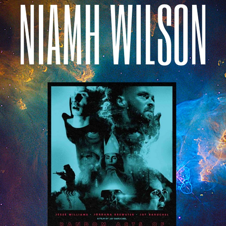 Niamh Wilson