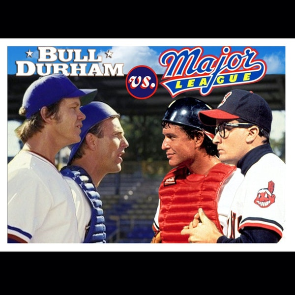 Major League (1989) -or- Bull Durham (1988) Image