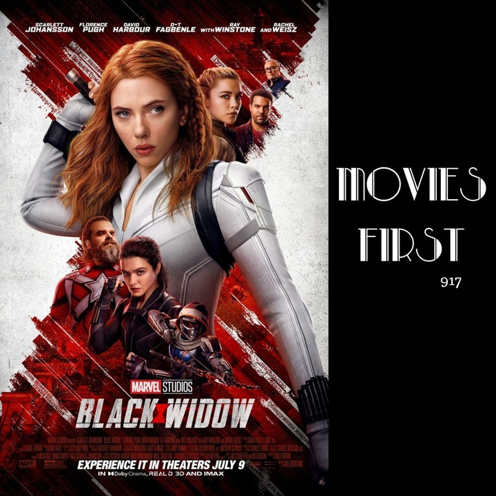 Episode image for Black Widow (review)