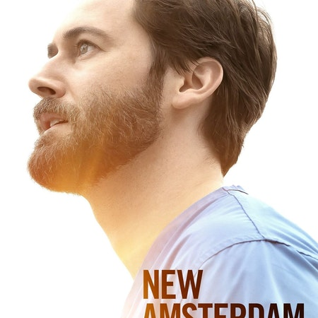 TV Show New Amsterdam and Covid-19 Image