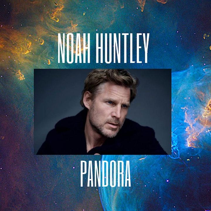 Noah Huntley
