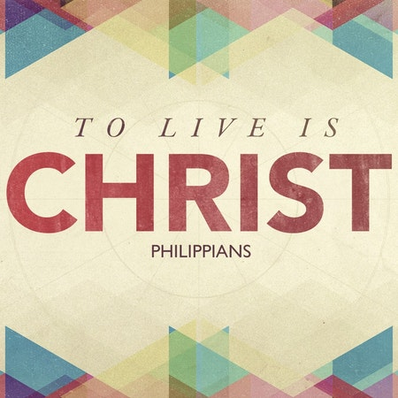 Bible Study Exercise: Philippians 1:21-24 Image