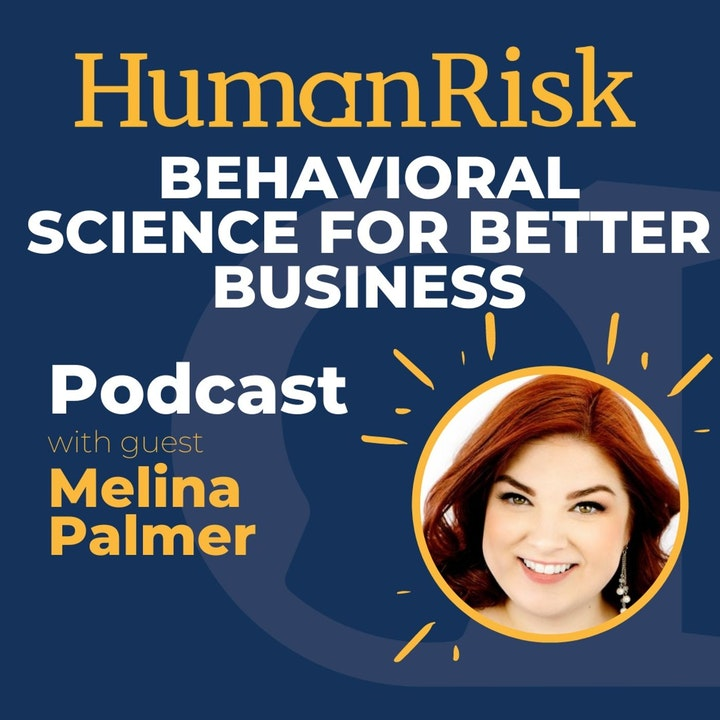Melina Palmer on using Behavioural Science for better business