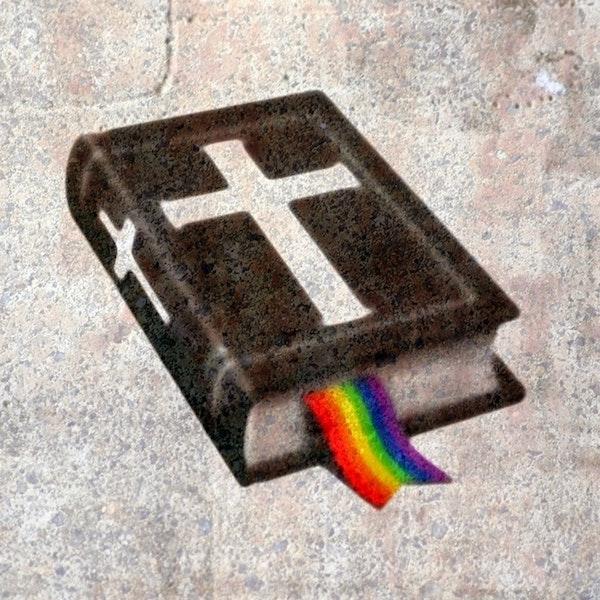 Has Homosexual Always Been in the Bible? Image