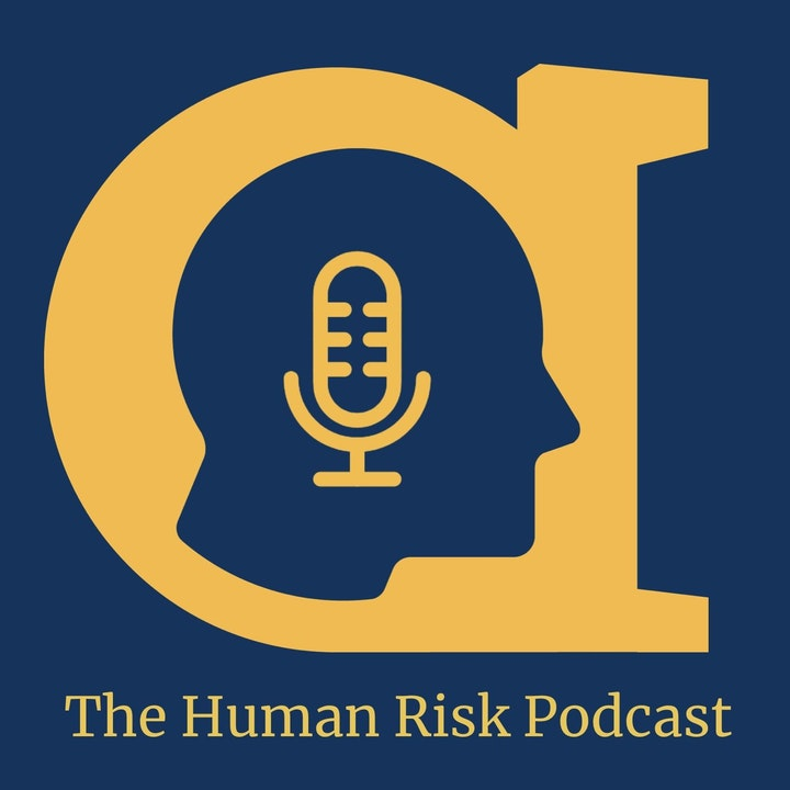The Human Risk Podcast