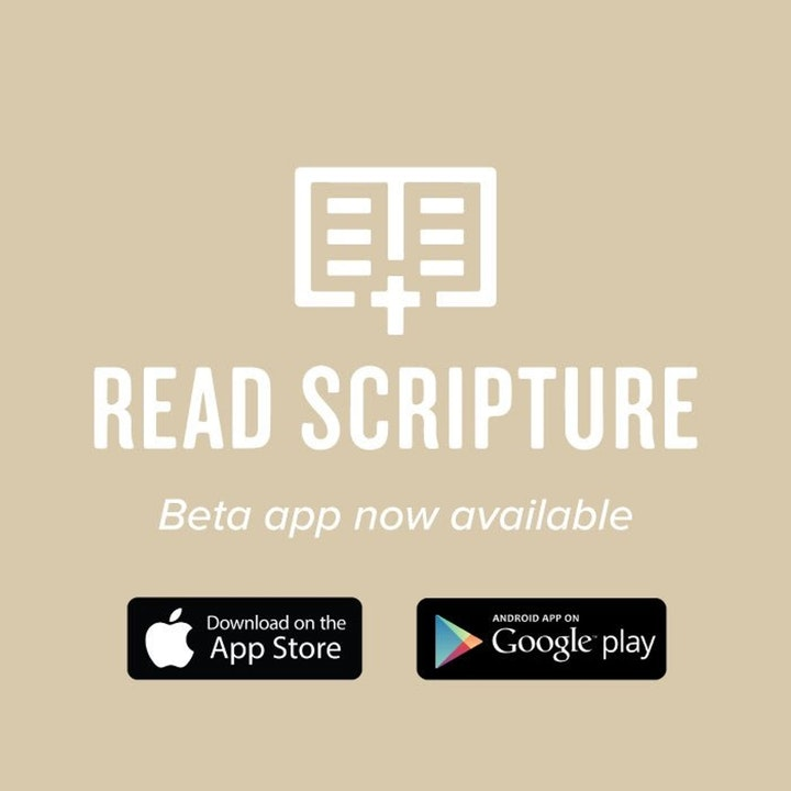 The Read Scripture App