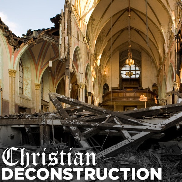 Young People Leaving the Faith and Faith Deconstruction Image