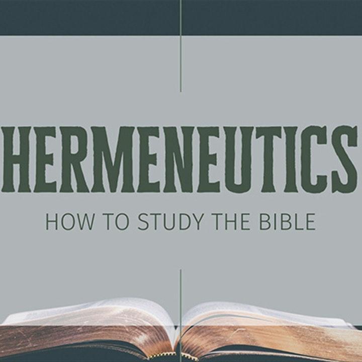 Saving Hermeneutics from Its Interpreters