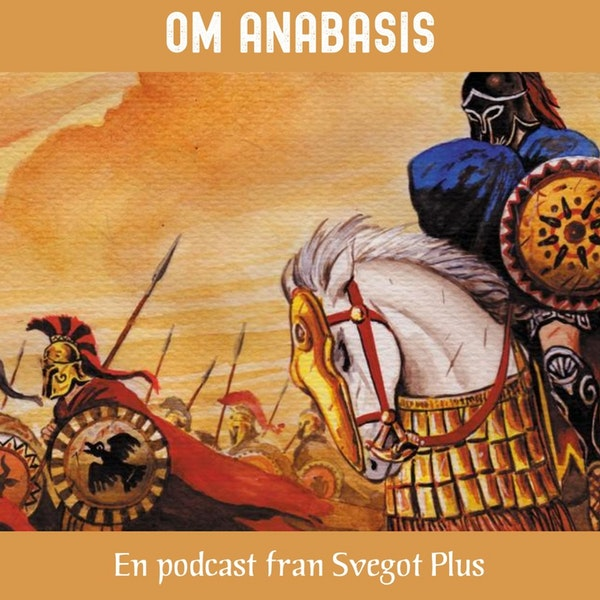 Om Anabasis